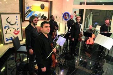 Festival barroco abrirá con músicos brasileños