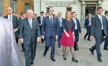 Países del G-7 preocupados por Siria y el respaldo ruso a Al Asad