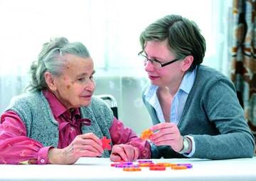 Asocian Alzheimer con las patologías de tipo vascular