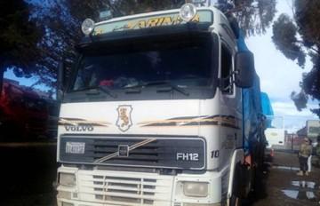 Contrabandistas atacan a militares y funcionarios de Aduana para recuperar mercadería