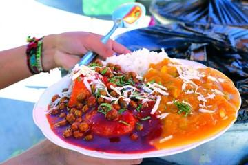 Tradición gastronómica de Semana Santa sigue vigente