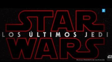 """Listo el primer adelanto de """"Los últimos Jedi"""" de Star Wars"""