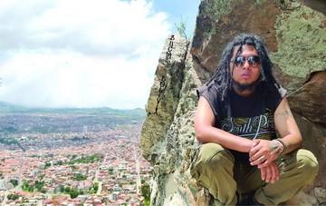 Cuando el quechua se canta  en Sucre, se llama Kaypi Rap