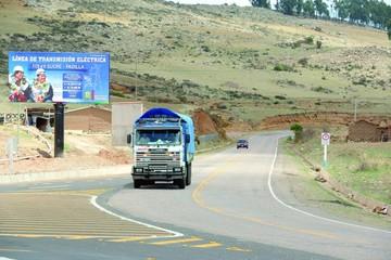Posible costo de doble vía provoca rechazo regional