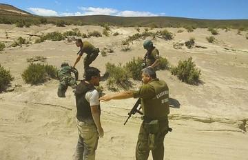 Morales espera que libertad de nueve bolivianos en Chile no dependa de política