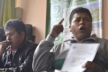 Adepcoca presentará acción de inconstitucionalidad a la Ley de la Coca