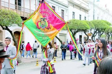 Unidad educativa Nazareno cumplió 24 años