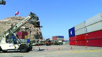 Negocios con Chile muestran mejoría