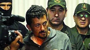 Caso Brinks: Piden llevar a Tardelli a Chonchocoro