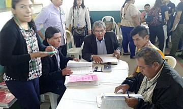 TSJ instala juicios en Palmasola para acelerar procesos