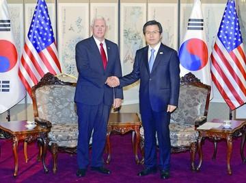 "Corea del Norte amenaza con desatar ""guerra total"""