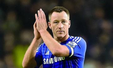 Chelsea confirma retiro de su capitán e ídolo, John Terry