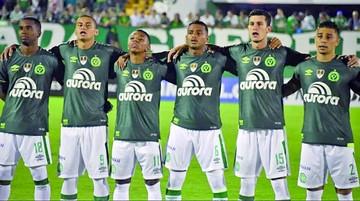 El Chapecoense debuta en casa ante el Nacional