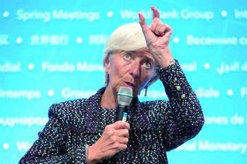 FMI advierte riesgos a raíz de las tensiones  políticas en Europa