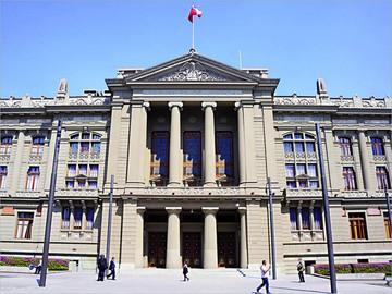 Corte abre audiencia y Evo lamenta accionar chileno
