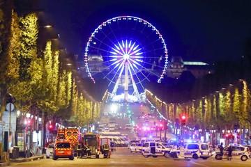 Ataque sacude Francia a pocos  días de comicios presidenciales