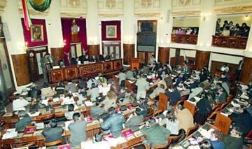 Aprueban reformas a Ley  para la elección judicial