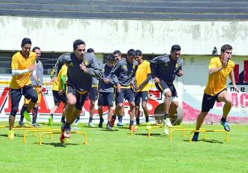 El Tigre y Guabirá buscan acercarse al puntero Bolívar