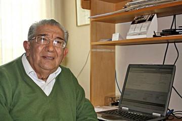 ANP entregará premio a periodista Alberto Zuazo