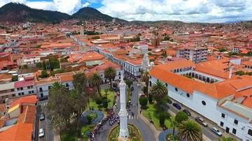 Sucre: Preparan levantamiento catastral