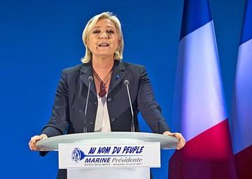 Macron y Le Pen van a la segunda vuelta: Francia