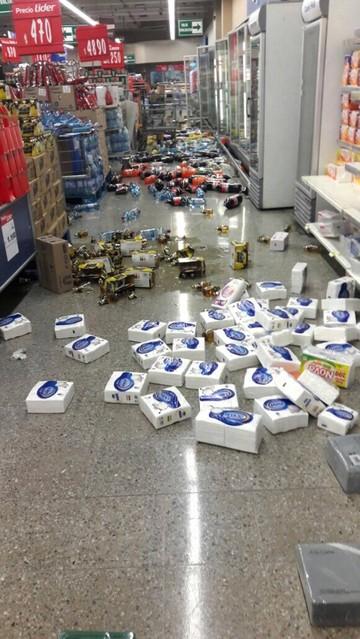 Expertos advierten sobre nuevos sismos en Chile
