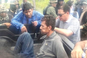 Mariano Tardelli trató de escapar de la cárcel de Palmasola