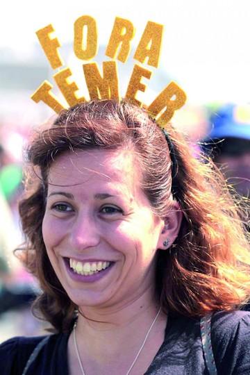 Brasil: Gobierno dice que huelga fracasó