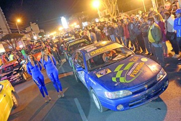 Rally colma expectativas