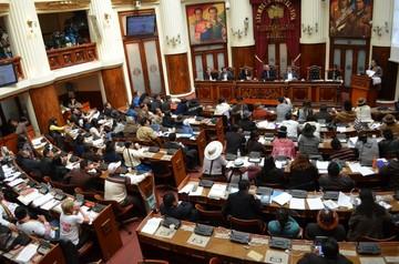 Prohíben candidaturas al Órgano Judicial que tengan parentesco con autoridades