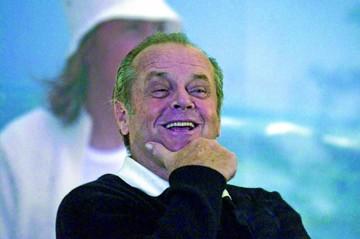 Jack  Nicholson, la sonrisa más irreverente de Hollywood