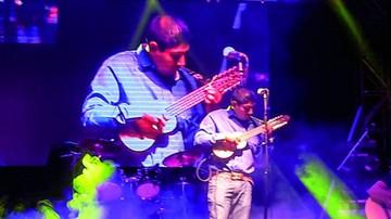 El charango, un instrumento que no tiene límites