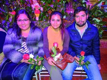 Show Room de Florería Doña Julia