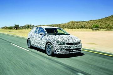 """Volkswagen prepara la nueva versión del """"Polo"""""""