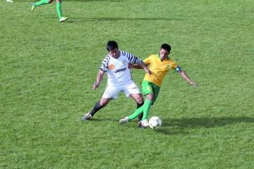 Atlético Sucre continúa a paso arrollador en la A