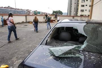 Bolivia: Obispos se solidarizan con los venezolanos por violencia