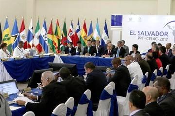 La CELAC inicia reunión de emergencia por la crisis en Venezuela