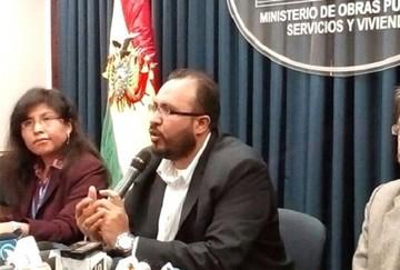 Banda liderada por reo del penal San Roque falsificaba firma del ministro Milton Claros