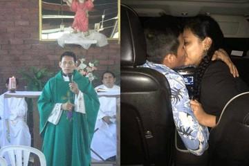 Beni: Un sacerdote pide disculpas tras divulgarse fotos polémicas