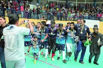 Rico Sur ya conoce a sus rivales de la Libertadores