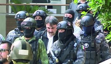 """Atrapan al """"Licenciado"""", el sucesor de """"El Chapo"""""""