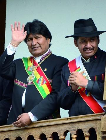 25 de Mayo: Demandan unidad a Urquizu en las gestiones ante Evo