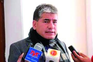 Montero: No me presentaré a la reelección