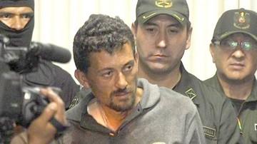 Tardelli acusado en caso Brinks irá a Chonchocoro