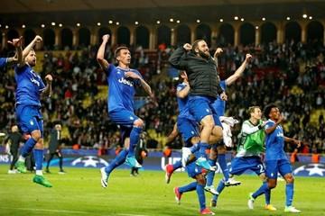 Champions: Juventus gana con un doblete de Higuain