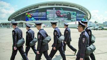 Rusia en mira de la FIFA