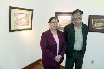 """""""Imágenes de mi tierra"""" en la Casa Alzérreca"""