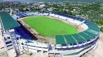 Bolivia jugará en Yacuiba