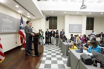 Puerto Rico comienza el  proceso de quiebra fiscal