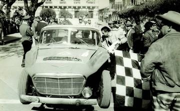 Circuito Oscar Crespo, una pasión que nació en 1970